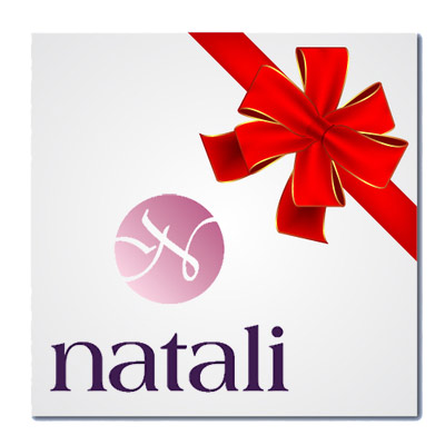 Салон Натали Одинцово. Подарочный сертификат